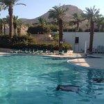 David Dead Sea Resort & Spa Foto