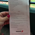 First time to Fenway .... Great seats , great food, great weather, great time!