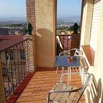 Apartamentos Santa Clara Photo