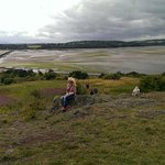 Cramond Island Photo