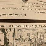 Photo de Osteria Al Diavolo E L'acquasanta