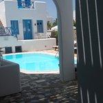 Foto de Sea Side Beach Hotel