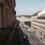 Sheraton Prague Charles Square Hotel Picture