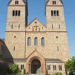 Benediktinerabtei St. Hildegard Foto