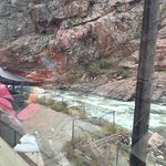 Royal Gorge Route Railroad ภาพถ่าย