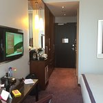 Crowne Plaza Amsterdam South Foto