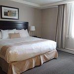 Foto de Regency Suites Hotel Calgary