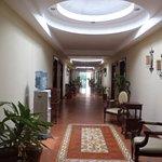 Foto de Nicarao Inn Hotel
