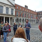 Foto de SANDEMANs NEW Dublin Tours
