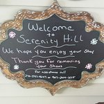 Photo de Serenity Hill Bed and Breakfast