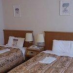 Comfort Hotel Komatsu Foto
