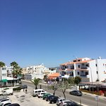 Photo de Oura Praia Hotel