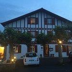 Photo de Hotel - Restaurant Baratxartea