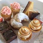 Photo de Gatehouse Tea Rooms