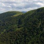 Diaporama depuis le chemin de randonnée qui va des 3 fours au Hohneck -