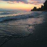 Olympion Sunset Foto