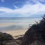 Photo de Gold Rock Beach