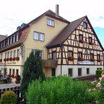 Hotel-Gasthof Schwarzes Lamm Foto