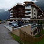 Hotelkomplex - Hotel Grüner