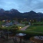Alpenhotel Zechmeisterlehen Foto