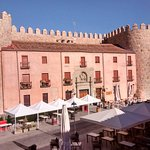 Foto de Hostal Puerta del Alcazar