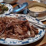 Crispy Aromatic Duck