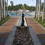 Foto de Paradisus Princesa del Mar Resort & Spa