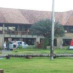 Foto de Hotel Armação - Porto de Galinhas