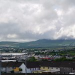 View of Dingle from Hotel