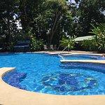 Foto de Laguna Lodge Tortuguero