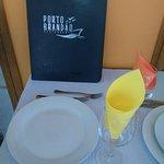 Photo de Restaurante Porto Brandao