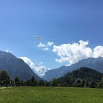 Sightseeing Interlaken
