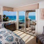 Villa Majorca Master Bedroom With Ocean View