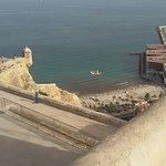 Photo de Castle of Santa Barbara