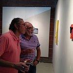 Railwalk Studios and Gallery