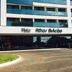 Foto de Athos Bulcão Hplus Executive