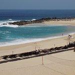 Photo de Hilton Los Cabos Beach & Golf Resort