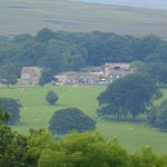 Broomhead Estate - from near Bolsterstone