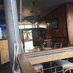 Photo de Huggo's Restaurant