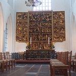 Foto di Odense Cathedral - Sct. Knuds Church