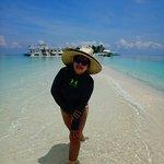 Photo de Kalanggaman Islet
