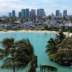 Photo de Hilton Hawaiian Village Waikiki Beach Resort