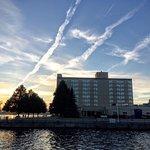 Photo de Delta Sault Ste. Marie Waterfront Hotel
