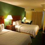 Residence Inn - Bedroom Two