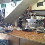 The Crossroads Cafe, Panajachel, Guatemala - Mike's Coffee Shop