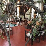 Photo de Maqueda Lodge