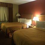 Rodeway Inn and Suites Foto