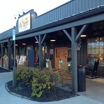 Cracker Barrel - Monroe, MI
