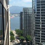 Hyatt Regency Vancouver Foto