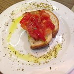 Photo of Love's Fresh Pasta South Kensington